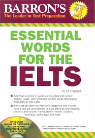 Barron's Essential Words For IELTS-www.teachland.me