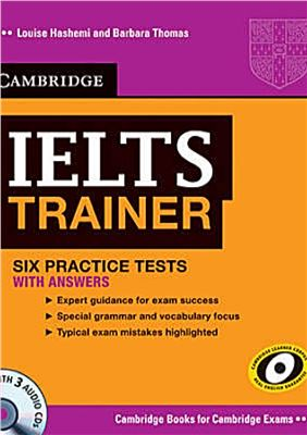 English IELTS Trainer-www.teachland.me